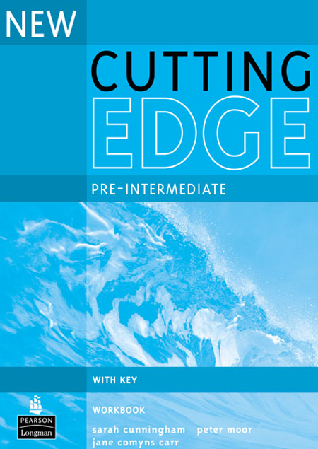 Cutting Edge - Pre-Intermediate