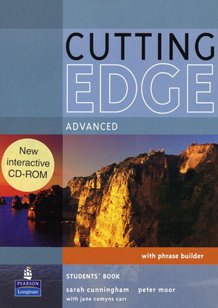 Cutting Edge - Advanced